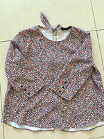 Used Zara bow top in Dubai, UAE
