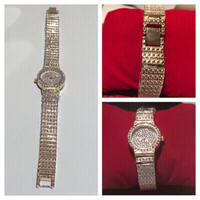 Used DIAMOND LOOK Watch  in Dubai, UAE