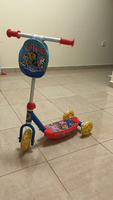 Used Paw patrol Scooter for 2 to 5 years  in Dubai, UAE