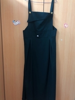 Used Green dress in Dubai, UAE