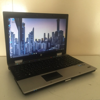 Used Hp elitebook  i5 in Dubai, UAE