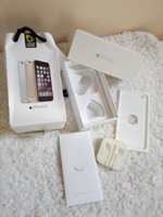 Used Original box Iphone6/6s in Dubai, UAE
