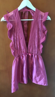 Used Lingerie pink Redtag size 12 in Dubai, UAE