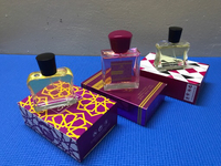Used Perfumes (3pc Bundle offer) in Dubai, UAE