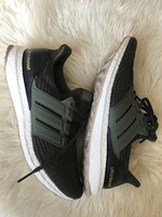 Used Adidas ultraboots  size US10 in Dubai, UAE