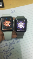 Used Super bundel 2 apple watches (Negotiable in Dubai, UAE