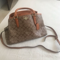 Used Second hand Coach Bag in Dubai, UAE