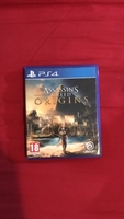 Used Assassin's Creed Origins for PS4 in Dubai, UAE
