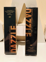 Used Dazzle eyeliner 02 & Tattoo eyebrow pen in Dubai, UAE