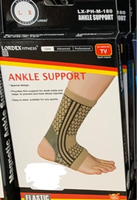 Used LORDEX GERMANY ANKLE SUPPORT in Dubai, UAE