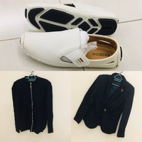 Used Elegant Men clothing New in Dubai, UAE