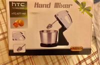 Used Brand new HTC handmixer  in Dubai, UAE
