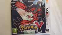 Used Pokemon Y game for Nintendo DS&3DS in Dubai, UAE