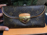 Used ORIGINAL LV EUGENE MONOGRAM WALLET in Dubai, UAE