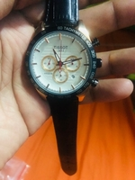 Used offer tissot brand new mens watch  in Dubai, UAE