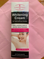 Whitening for private parts aichunbeauty