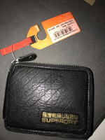 Used Brand new men's wallet  in Dubai, UAE