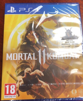 Used Ps4 mortal combat 11 in Dubai, UAE