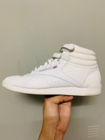 Used Reebok Classic Freestyle Hi in Dubai, UAE