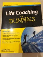 Used Life coaching book  in Dubai, UAE