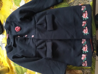 6 to 7 years old girl coat