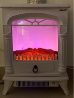 Used 3D Effect Heater in Dubai, UAE