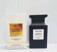 Used Tom Ford ... Fabulous EDP,100 ml, tester in Dubai, UAE