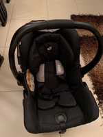 Used Joie car seat in Dubai, UAE