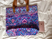 Used Colorful large size bag  in Dubai, UAE