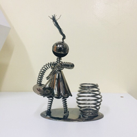 Used Artsy office table accessory  in Dubai, UAE