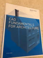 Used CAD Fundamentals for Architecture  in Dubai, UAE