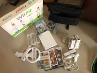 Used Wii Games Set for sale in Dubai, UAE