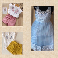 Used Casual and Formal wear in Dubai, UAE