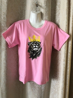 Used T-shirt pink size S in Dubai, UAE