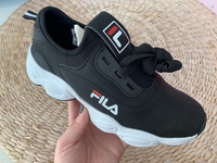Used fila shoes class A (size 36 to 42)  in Dubai, UAE