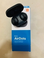 Used Best selling Airdots wireless earbuds  in Dubai, UAE