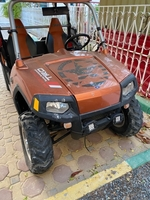 Used Polaris RZR 800, 2009 in Dubai, UAE