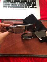 Used SONY 3D Virtual Reality Glasses Black x2 in Dubai, UAE