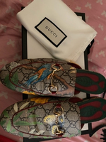 Used Gucci Princetown size 37 used in Dubai, UAE