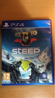 Used Steep PS4  in Dubai, UAE
