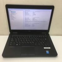 Used Dell i5 4th gen without hdd in Dubai, UAE