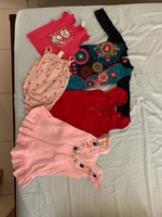 Used Girls bundle 12-18m in Dubai, UAE