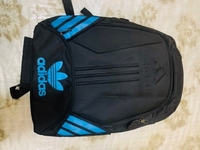 Used Adidas bagpack for traveling and office  in Dubai, UAE