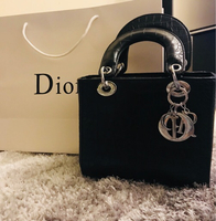 Used Dior Miss Dior croco in Dubai, UAE