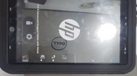 Used HP 8 Pro Advanced Rugged Tab with Voice in Dubai, UAE