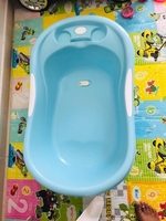 Used Baby to toddler bathing tub NEW CONDITIO in Dubai, UAE