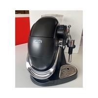 Used Coffee Maker CAFFITALY S06HS CARBON in Dubai, UAE