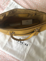 Used Coach sling bag in Dubai, UAE