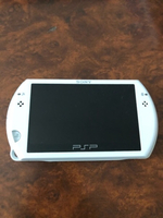 Used PSP GO WITH CHARGER in Dubai, UAE