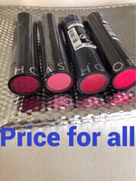 Used 4 AUTHENTIC Sealed Sephora Lipsticks SET in Dubai, UAE